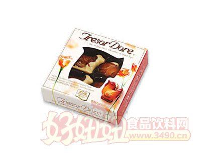 宠物牛奶巧克力45g