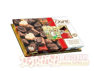 皇家�L味巧克力470g