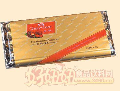 金莎榛果巧克力450g