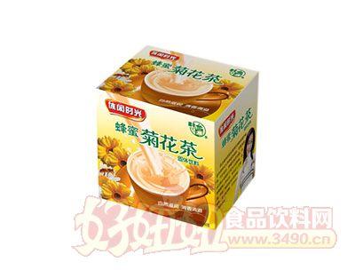 蜂蜜菊花茶160g