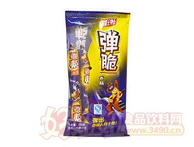 亿嘉王中王弹脆香肠200g