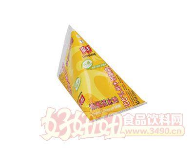 梁丰三角包核桃花生200ml