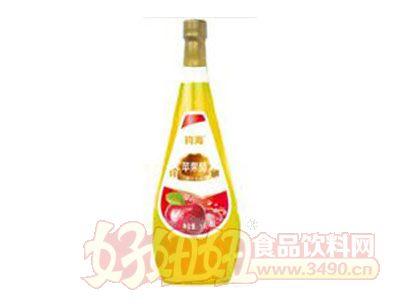 钧海苹果醋1.5升