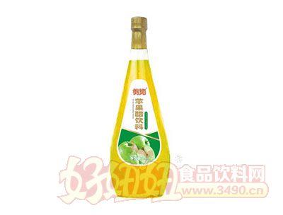 钧海苹果醋饮料1.5L