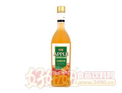 钧海苹果醋饮料750ml