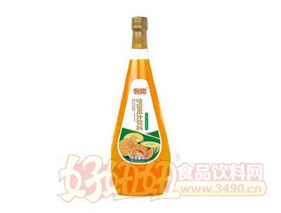 钧海哈密瓜汁饮料1.5L