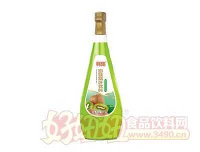 钧海猕猴桃汁饮料1.5L