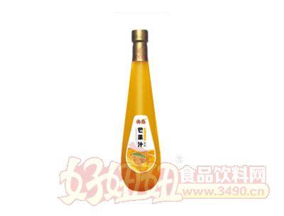 钧海芒果汁饮料