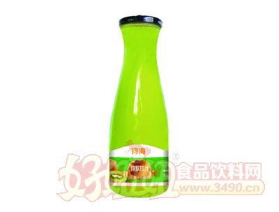 钧海猕猴桃汁1L