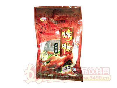 凤辉烤鸭500g
