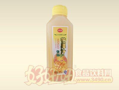康君芒果汁