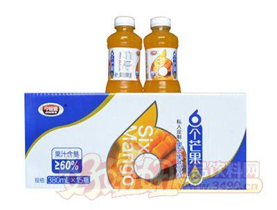 今报喜6个芒果芒果汁