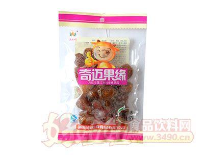 蔡春牌奇迈果缘蜜枣160g