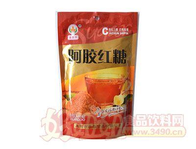 蔡春牌阿胶红糖350g