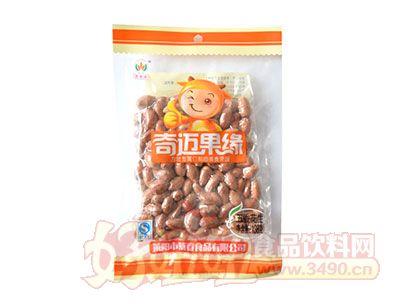 蔡春牌奇迈果缘五香花生138g