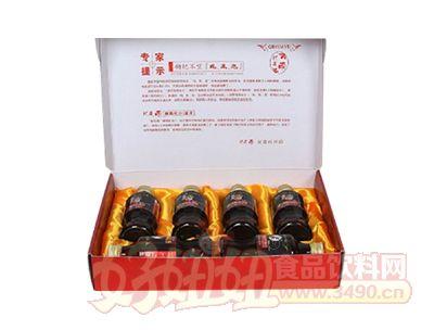 杞花雨鲜枸杞浓汁(老人福)160ml*6瓶