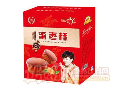 范芙瑞蜜枣糕礼盒