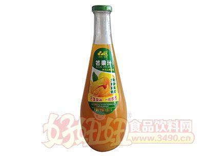 品世芒果汁1.5l