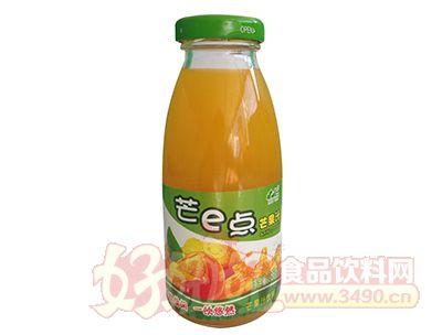 品世芒果汁256ml