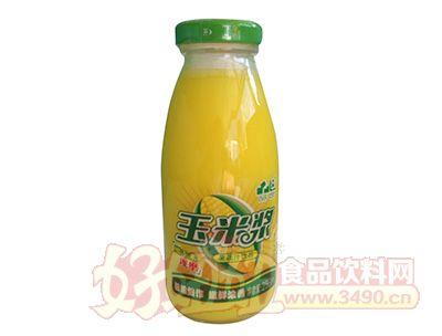 品世玉米浆256ml