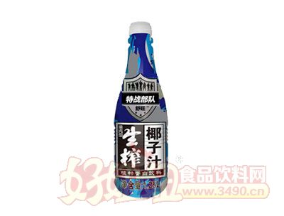 舒旺生榨椰子汁1.25L