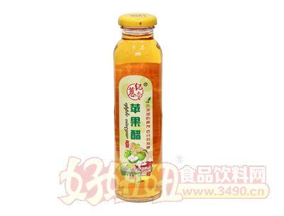蒽�o堂�O果醋320ml