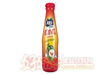津美乐西瓜风味饮料