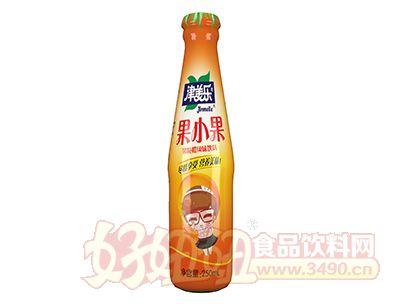 津美乐芒果风味饮料