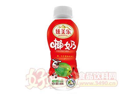 臻美乐188ml椰汁红