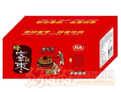 柯禹老北京蜂蜜蛋糕