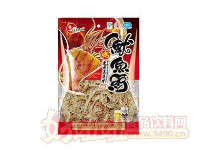 雪丽糍北海道烤鱿鱼丝袋