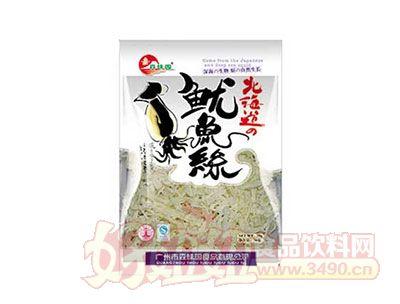 雪丽糍北海道鱿鱼丝