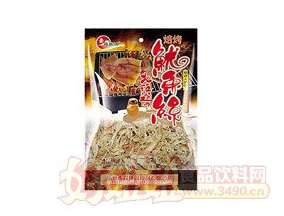 雪丽糍北海道鱿鱼丝烤