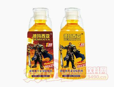 大王椰德玛西亚维生素果味饮料300ml