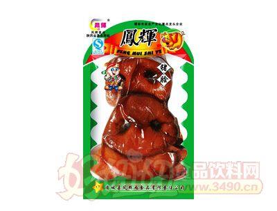凤辉240g猪脸
