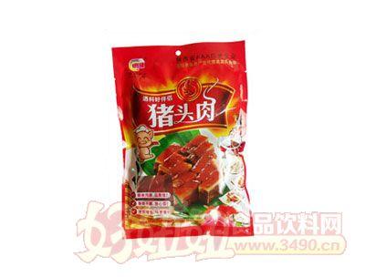 凤辉300g猪头肉
