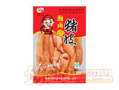 凤辉泡卤猪皮230g
