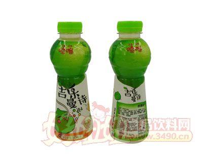 喳嚓•吉乐曼诗(金吉柠檬汁饮料)