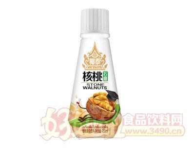 450椰泰核桃汁