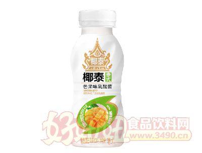 椰泰芒果味乳酸菌520ml