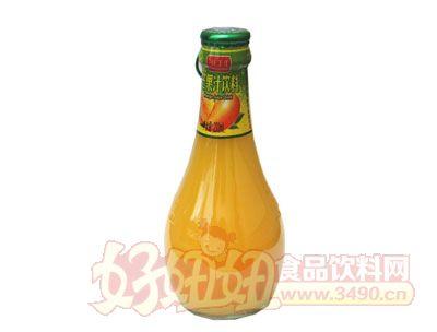 阳光美佳芒果汁230ml