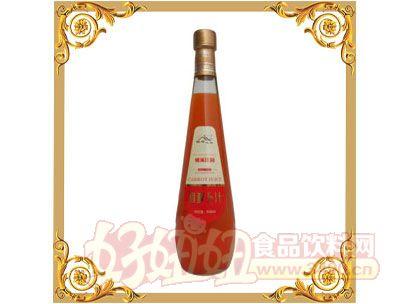 楠溪胡萝卜汁858毫升