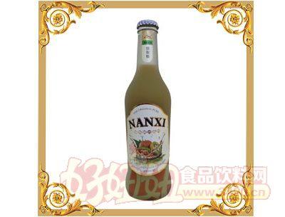 楠溪猕猴桃汁饮料330毫升