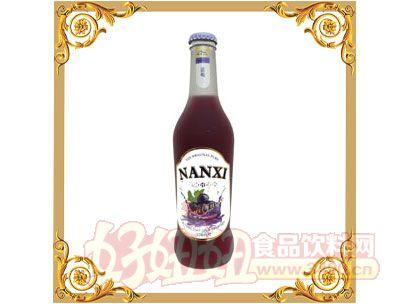 楠溪蓝莓汁饮料330毫升