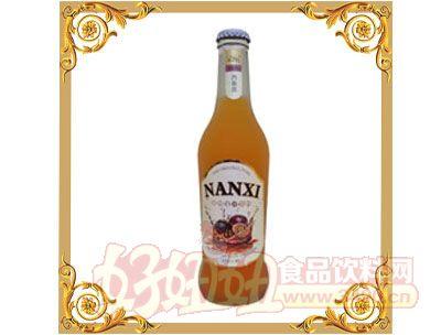 楠溪西番莲汁饮料330毫升