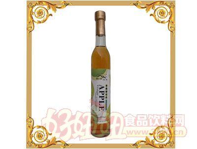 楠溪苹果醋饮品375毫升