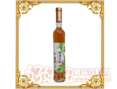 楠溪润爽型苹果醋500毫升