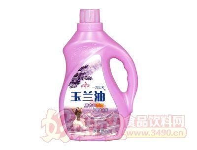 玉兰油薰衣草香氛护理洗衣液2L
