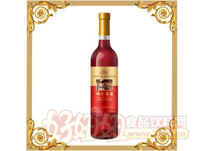 楠溪窖藏提子露酒740ml