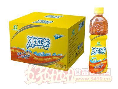 源农冰红茶500mlx15瓶